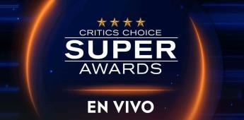 Estos son los ganadores de los Critics Choice Super Awards 2021