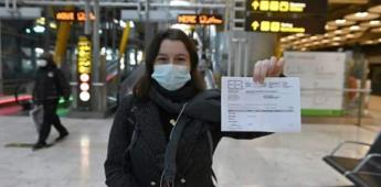 EE.UU empezará a exigir a todos los viajeros que lleguen por vía aérea una prueba PCR negativa