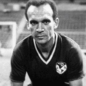 Fallece José Alves Zague, histórico exfutbolista del América