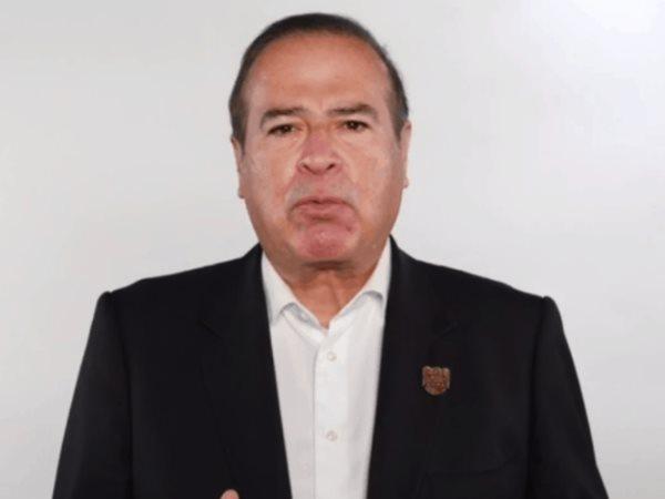 Arturo González Cruz lanza mensaje hacia el Gobernador de BC Jaime Bonilla