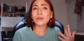 Nath Campos denuncia abuso sexual por parte del youtuber Rix