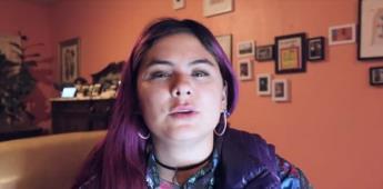 Ixpanea acusa al youtuber Yayo Gutiérrez de grabar videos sexuales de ella sin su consentimiento.