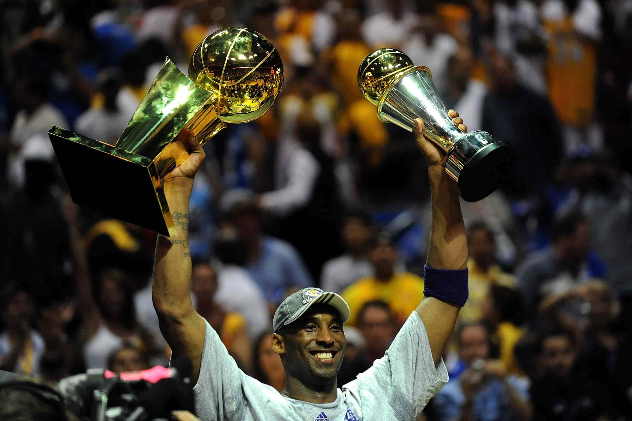 Kobe Bryant, un año de la muerte que estremeció más allá de la NBA