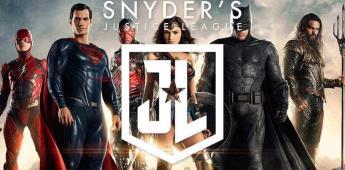 Llegará la Liga de la Justicia vía streaming por la plataforma HBO