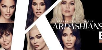 Llega en marzo última temporada del show de las Kardashians