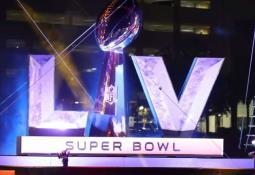 NFL presenta kit anti Covid-19 para el Super Bowl LV