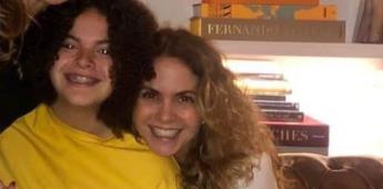 Lucero celebra el cumpleaños de su hija