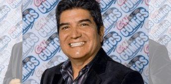 Mario Castañeda lamenta muerte de Ricardo Silva
