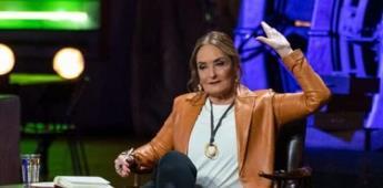 Patricia Armendariz causa polémica por dicho sobre base de la pirámide