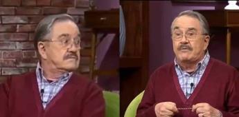 Critican a Pedro Sola por lanzar pregunta sobre el AIGFA