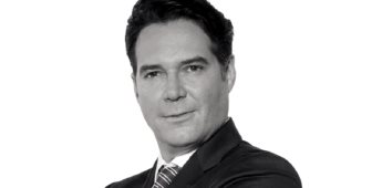 Fallece el actor Rodrigo Mejía de Televisa; participó en Fuego en la sangre