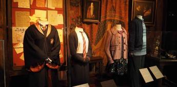 El universo inmersivo de Harry Potter: The Exhibition recorrerá el mundo en 2022
