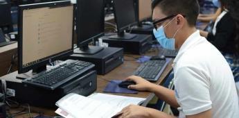 Regresan a clases virtuales más de 34 mil alumnos de COBACH este Lunes 15 de Febrero