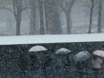 Tormenta invernal deja sin electricidad a 1,6 millones de ciudadanos en Texas