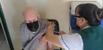 Destaca coordinación entre Estado y Federación para comenzar vacunación contra COVID-19
