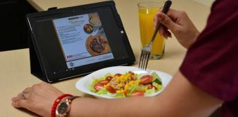 DIF Baja California ofrece pláticas en plataforma digital para fomentar una sana alimentación