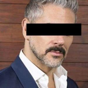 Acusan al actor Ricardo Crespo de abusar sexualmente de su hija de 14 años