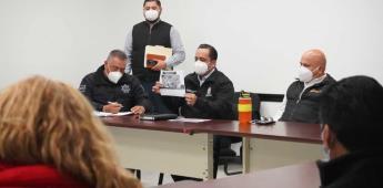 Comparte propuestas Gobierno de Ensenada para apoyar a transportistas frente a pandemia