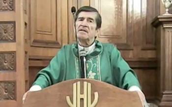 Obispo de Ciudad Victoria declara que utilizar el famoso cubrebocas es no confiar en dios