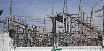 CFE restablece servicio de electricidad al norte y noreste del país