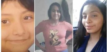 Desaparecen 3 adolescentes en Tijuana en distintos puntos de la ciudad