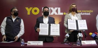 Gobierno de BC y Ayuntamiento de Mexicali ayudarán a padres de familia en proceso educativo en línea