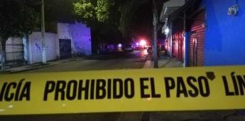 Se registra multihomicidio en Guadalajara.