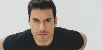 Carlos Rivera regresará a los escenarios de forma virtual.