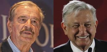 Me suena a Venezuela: Fox critica de AMLO.