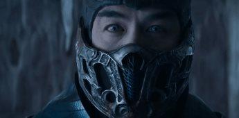 Se lanza tráiler de la película Mortal Kombat