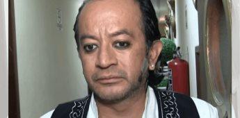 German Ortega de los Mascabrothers al borde del llanto ante panorama económico