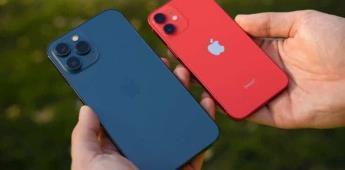 Apple podría desaparecer el iPhone mini por baja demanda.