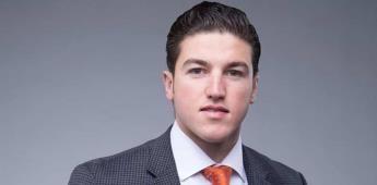 Samuel García se registra como candidato de MC por NL