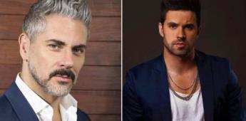 Acusados por delitos similares, Ricardo Crespo presumía su amistad con Eleazar Gómez en Instagram