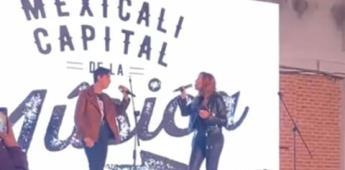 Mexicali busca ser declarada Capital musical
