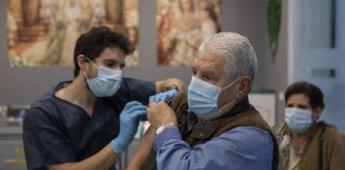 Cuando lleguen más vacunas se atenderá a adultos mayores: Sheinbaum