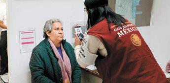 INE vigilará que no se tome foto de credencial durante vacunación