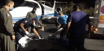 Explosión de tanque de gas en Mazunte deja seis personas quemadas