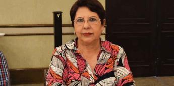 BC mejor preparado, gracias a la infraestructura del gas: Amalia Vizcarra