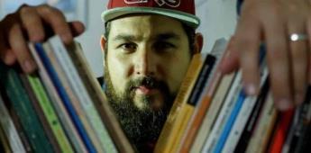 Danger AK lucha para que el rap sea una herramienta académica