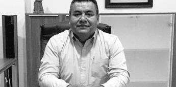 Muere por Covid-19 exalcalde interino de Tlaxiaca, Hidalgo.