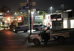 Buscan fosas clandestinas en predio asegurado por la FGR en Jalisco