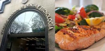 Conacyt no acreditó que sean orgánicos alimentos de su restaurante