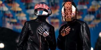 Daft Punk, 28 años entre música electrónica, Grammy y hasta Cannes.