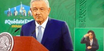 AMLO señala como traidores a abogados que litigan ante la contrarreforma eléctrica