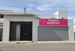 DIF Baja California atendió a las familias migrantes de el chaparral.