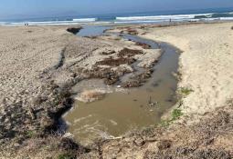Gobierno de BC refrenda compromiso de dotar de agua potable a las zonas más alejadas del estado