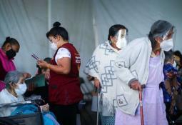 Vida y Bienestar de Grupo Gayosso comparte información para afrontar el dolor en la familia