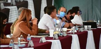 Analizan posible reducción de polígono que prohíbe pesca para proteger la vaquita marina
