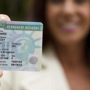 8 formas de obtener una Green Card y vivir en EE.UU